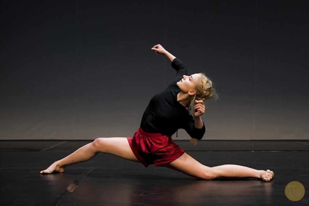 Szkoła Tańca Współczesnego w Poznaniu